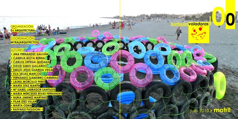 burbujasvoladoras