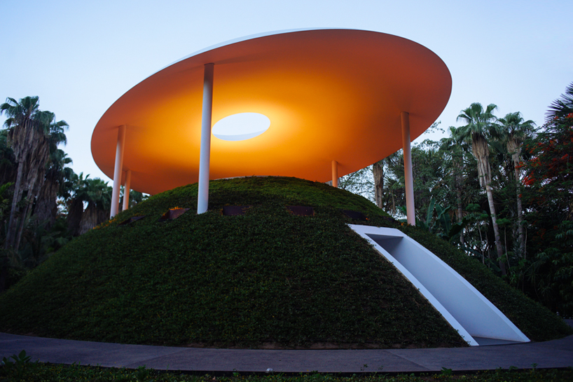 james-turrell-encounter-skyspace-culiacan-botanical-garden-designboom-04